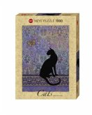 Cats (Puzzle), Silhouette