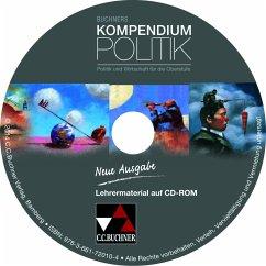Buchners Kompendium Politik, Neue Ausgabe, Lehr...