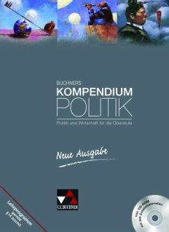 Buchners Kompendium Politik - Neue Ausgabe