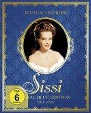Sissi - Royal Blue Edition (3 Discs, Digital Remastered)