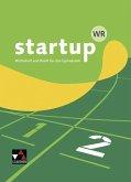 startup WR 2