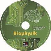 Lösungsmaterial, CD-ROM / Biophysik, Ausgabe Bayern