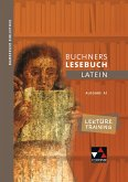 Bamberger Bibliothek 1 Buchners Lesebuch Latein A 1. Lektüretraining