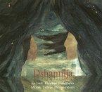 Dshamilja, 1 Audio-CD