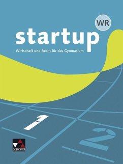 startup WR 1 - Bauer, Gotthard; Bauer, Max; Bürle, Sebastian; Pfeil, Gerhard; Nold, Benjamin; Wombacher, Ulrike