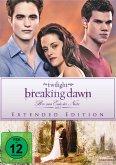 Breaking Dawn - Bis(s) zum Ende der Nacht: Teil 1 (Extended Edition)