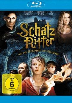 Schatzritter - Neldel,Alexandra/Schick,Clemens