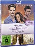 Breaking Dawn - Biss zum Ende der Nacht, Teil 1 (Extended Edition)