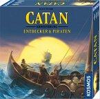 Die Siedler von Catan - Entdecker & Piraten (Spiel)