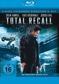Total Recall (2-Disc Extended Director's Cut)