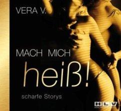 Mach mich heiß!, 1 Audio-CD