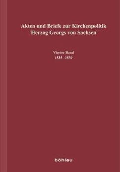 Akten und Briefe zur Kirchenpolitik Herzog Georgs von Sachsen 04