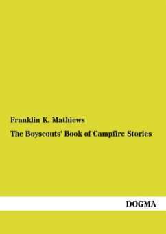 The Boyscouts' Book of Campfire Stories