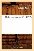 Dettes de coeur (Éd.1892)