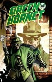 Green Hornet Volume 5: Outcast