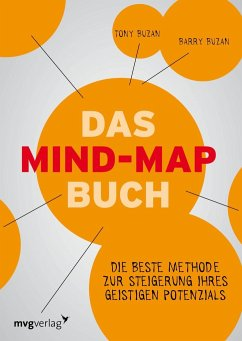 Das Mind-Map-Buch - Buzan, Tony; Buzan, Barry