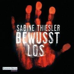 Bewusstlos (MP3-Download) - Thiesler, Sabine