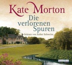 Die verlorenen Spuren (MP3-Download) - Morton, Kate