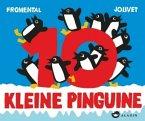 10 kleine Pinguine