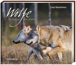 Wölfe - Rautiainen, Lassi