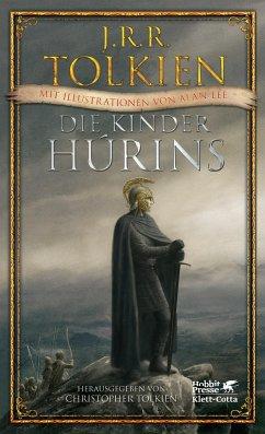 Die Kinder Húrins - Tolkien, John R. R.