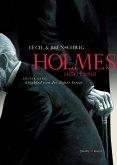 Holmes 01(1854/+1891?). Abschied von der Baker Street