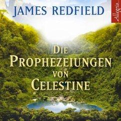 Die Prophezeiungen von Celestine (MP3-Download) - Redfield, James
