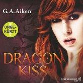 Dragon Kiss / Dragon Bd.1 (MP3-Download)
