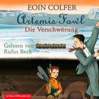 Die Verschwörung / Artemis Fowl Bd.2 (MP3-Download)