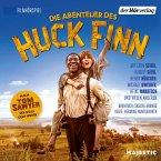 Die Abenteuer des Huck Finn (MP3-Download)