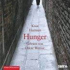 Hunger (MP3-Download)