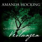 Verlangen / Unter dem Vampirmond Bd.3 (MP3-Download)