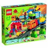 LEGO® DUPLO® 10508 - Eisenbahn Super-Set