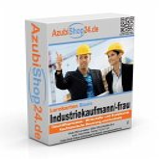 AzubiShop24.de Basis-Lernkarten Industriekaufmann/-frau