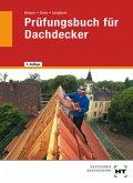 Prüfungsbuch für Dachdecker