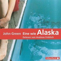 Eine wie Alaska (MP3-Download) - Green, John