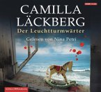Der Leuchtturmwärter / Erica Falck & Patrik Hedström Bd.7 (MP3-Download)
