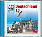 Deutschland, 1 Audio-CD