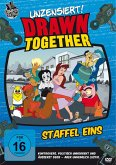 Drawn Together - Staffel 1 - 2 Disc DVD