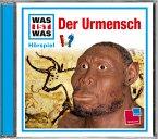 Urmensch, 1 Audio-CD