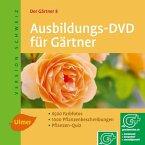 Ausbildungs-DVD für Gärtner, Ausgabe Schweiz, 1 DVD-ROM / Der Gärtner 8