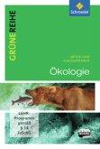 Ökologie, CD-ROM / Grüne Reihe, Materialien SII, Biologie (2012)