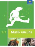 Musik um uns SI. Schülerband 2 / 3