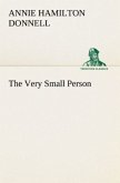 The Very Small Person