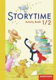 Storytime 1 / 2. Activity Book.