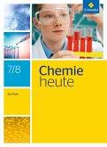 Chemie heute 7 / 8. Schülerband Sachsen