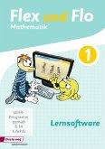 Lernsoftware 1, CD-ROM / Flex und Flo, Ausgabe 2014