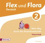 Flex und Flora 2. Diagnoseheft