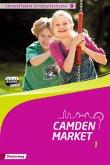 Lernsoftware, 1 CD-ROM (Einzelplatzlizenz) / Camden Market, Ausgabe 2013 Bd.1