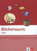 Die Bücherwurm Fibel. Allgemeine Ausgabe